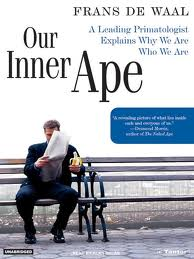 De Waal - Our Inner Ape